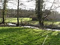 Stream running near Donhead St Mary - geograph.org.uk - 318702.jpg