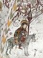 Stubbekøbing - Wandmalerei St.Martin 1.jpg