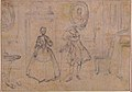 "Study for an Engraving of ""Songs in the Opera of Flora"" MET 44.54.5.jpg"