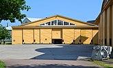 Fil:Stumholmen, Karlskrona - hangars 2.JPG