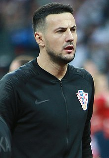 Subašić during game v England.jpg