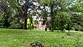 Sucrerie d'Eppeville, le parc du château 3.jpg