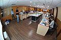 Sudhanshu Sharma Speaks - Introductory Session - Workshop for Organising World Robot Olympiad - NCSM - Kolkata 2016-06-13 4528.JPG