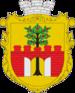 Huy hiệu của Sudova Vyshnia