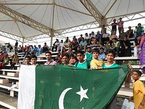 Pakistanis in Malaysia - Pakistanis in Malaysia