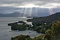 Sunbeams over islands Faith, Hope, and Charity.jpg