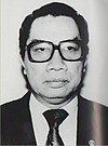 Supardjo, minister van Sociale Zaken van Indonesië.jpg