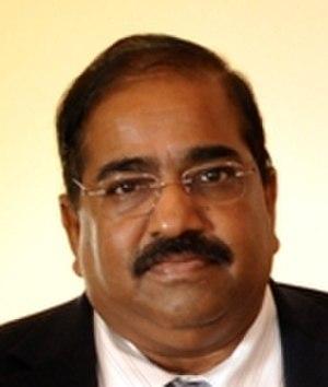 Suresh Premachandran - Image: Suresh Premachandran
