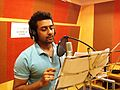 Suriya - TeachAIDS Recording Session (13567064165).jpg