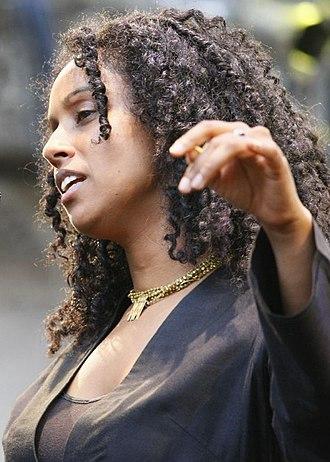 Susheela Raman - Raman in Paris Plage, 2007