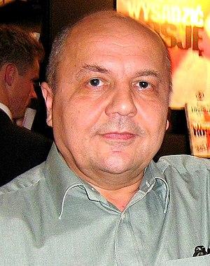 Viktor Suvorov - Suvorov in 2007