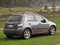 Suzuki SX4 1.6 Crossover 2008 (13316696265).jpg