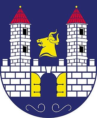 Svitavy - Image: Svitavy znak 2