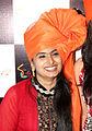 Swapna Patker and Hrishitaa Bhatt (cropped).jpg