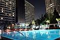 Swimming Pool @ Night (10551717786).jpg