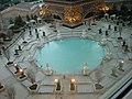 Swimming pool Paris Las Vegas.jpg