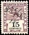 Switzerland Bern 1906 revenue 15c - 74D.jpg