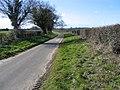 Syderstone Road, Blenheim Park, Syderstone - geograph.org.uk - 373486.jpg