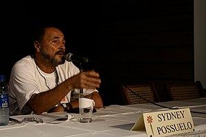 Sydney Possuelo - Sydney Possuelo in 2007.