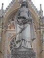 Szent Erzsébet szobor (1932). - 2016 Erzsébetváros.jpg