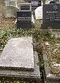 Szymon Wulkan grave.jpg
