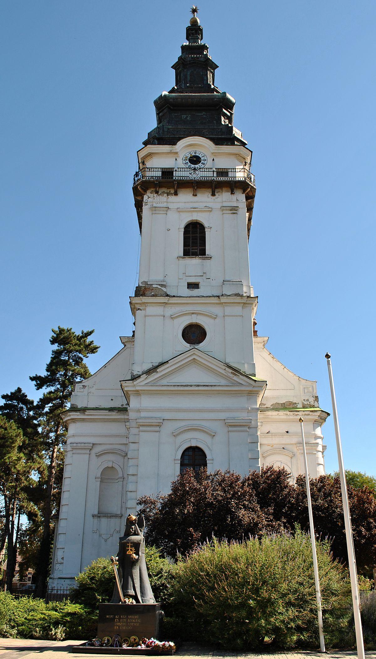 Px T C B Tkoml C B S Hungary Evangelical Church