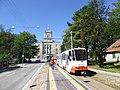 TLT tram line 1 at Kopli.jpg