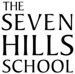 The school's current logo, created ca. 2009
