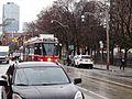 TTC streetcar 4242 near Berkeley and Queen, 2014 12 17 -a.JPG - panoramio.jpg