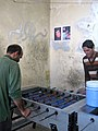 Table Football Club - west suburb of Nishapur near Shatita Mosque 16.JPG