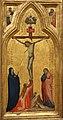 Taddeo gaddi, trittico, 1334, 07.JPG