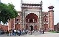 Taj Mahal, Agra views from around.JPG