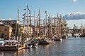 Tall Ships Race Ships - Turku - Finland-22 (36138448232).jpg