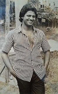 Tapas Paul Indian actor