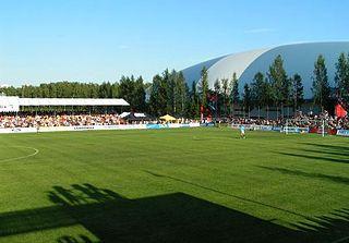 FC Honka association football club