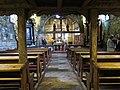 Tarnowo pałuckie-kościół drewniany z XIVw pod wezwaniem św.Mikołaja 08.jpg