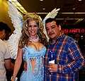 Taylor Byrd at AVN Adult Entertainment Expo 2009.jpg