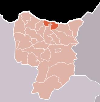 Tazaghine - Tazaghine