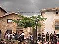 """Teatralización """"La Batalla de Lácar"""" Antzezpena (4776846781) (2).jpg"""