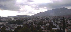 Tecate - Image: Tecatecentro