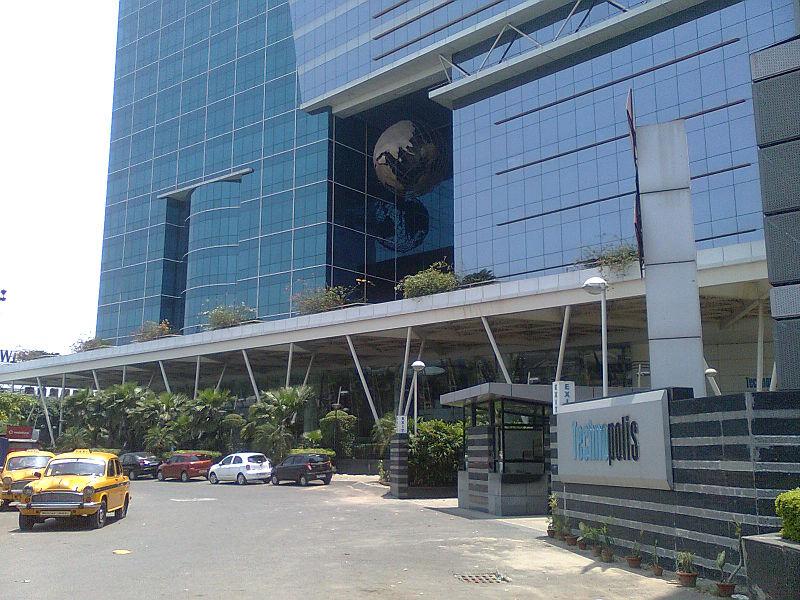 Accenture campus in bangalore dating 3