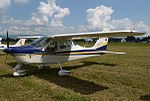 Tecnam P2004 Bravo, Private JP7610257.jpg