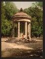 Temple of Bosco, Rome, Italy-LCCN2001700937.tif