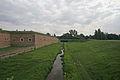 Terezín - Malá pevnost a Národní hřbitov2.JPG