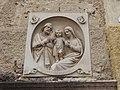 Terlago, scorcio - Scultura Sacra Famiglia.jpg