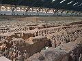 Terracotta Army Pit 1.JPG