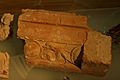 Terracotta frieze from the priory of St John, Clerkenwell, Museum of London.jpg