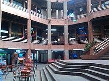 En un centro comercial - 4 8