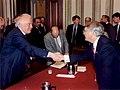 Terry Everett and Eduard Shevardnadze.jpg