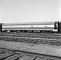 Texas & Pacific, Pullman Sleeping Car, 'Eagle Trail' (21380034614).jpg
